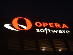 Fraud Protection Comes to Opera Browser