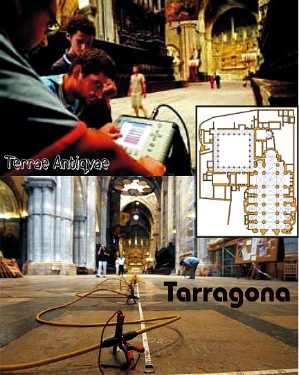 tarragona catedral