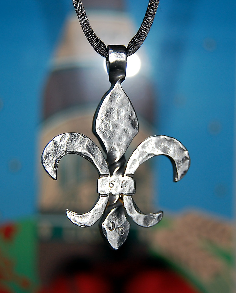 The world 39 s best photos by twisted fleur de lis flickr for James avery jewelry denver co