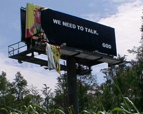 God's Text Message