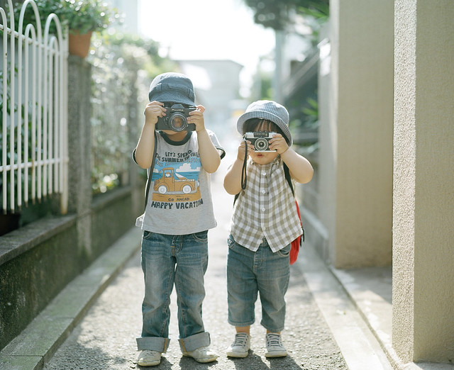 camera life #3