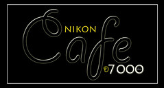 NIKON D7000 CAFE: new logo