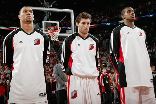 Portland Trail Blazers 2010-11 Season Preview, Projections, Props, & Links
