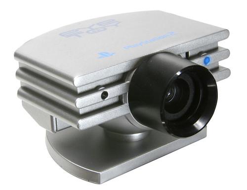 eyetoy camera