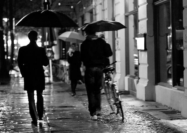 66/365 : Rain