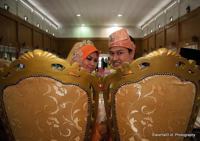 Alam Megah Wedding