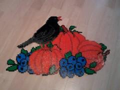 pumpkin (ferrarigirl666) Tags: halloween hama perler herst najaar hamabeads perlerbeads strijkkralen strijkparels fallhamabeadsperlerbeadsstrijkparelsstrijkkralenhalloweennajaarherst