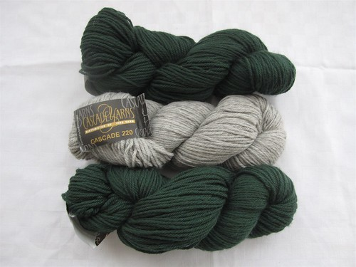 Slytherin Cascade 220