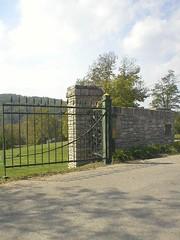 WOODFORD Gate 5