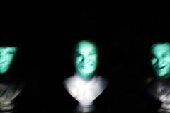 The very definition of horror (revlimit) Tags: me sarah dark 50mm disneyland yay 50mm18 cwd nikond40 cwd222 cwdweek22