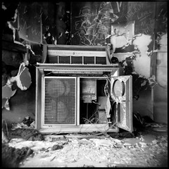 Finest Stereo Albums of the Month - by jonnyphoto