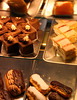 Spanish pastry was the best!