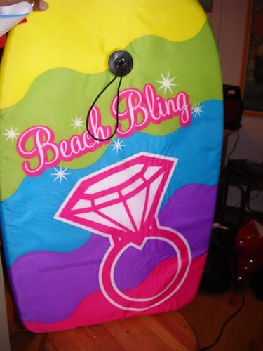 beach bling