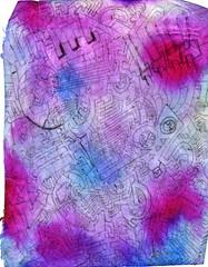 LSD0671 (jdyf333) Tags: sanfrancisco california trip wedding hot art 1969 sex visions oakland berkeley erotic outsiderart outsider alien lsd meme tripper doodles trippy psychedelic lightshow cannabis trance tripping hallucinations medicalmarijuana psychedelicart alientechnology jdyf333