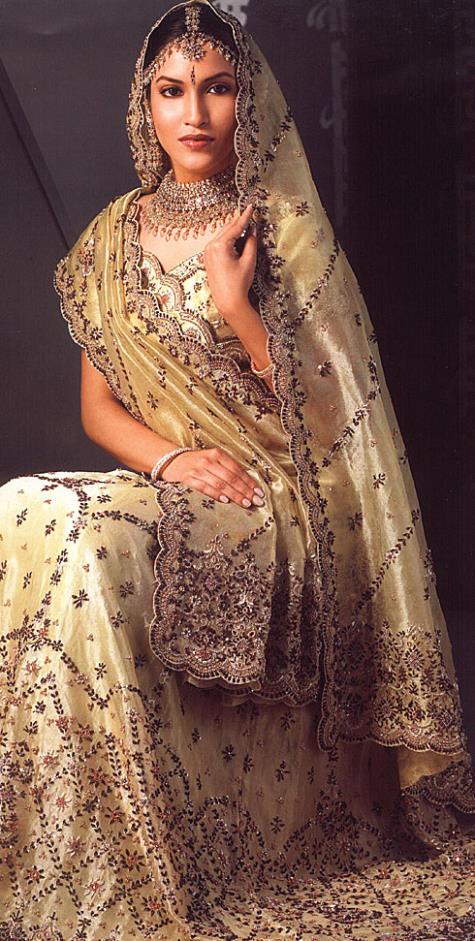 اجمل لباس هندي 949165461_a3b93c3855_o