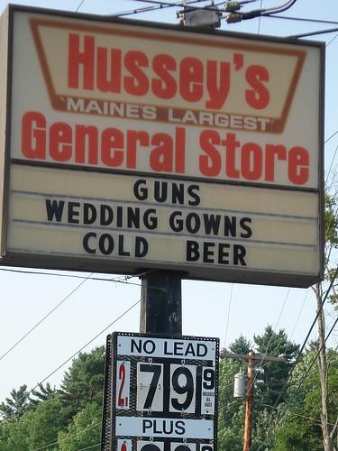 Hussey's General Store.JPG
