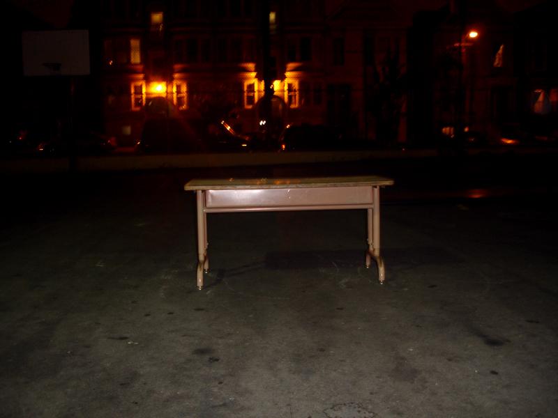 der bench