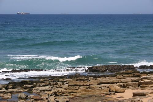 Umghlanga Rocks Sea 2