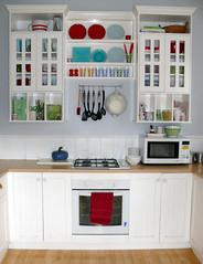 My Kitchen (THOPandME) Tags: white kitchen showyourhouse