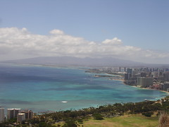 Views over Waikiki1