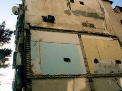 Tel Aviv Israel July '07 - 54 (ohjaygee) Tags: city urban streets israel telaviv digi grittiness nonlomo