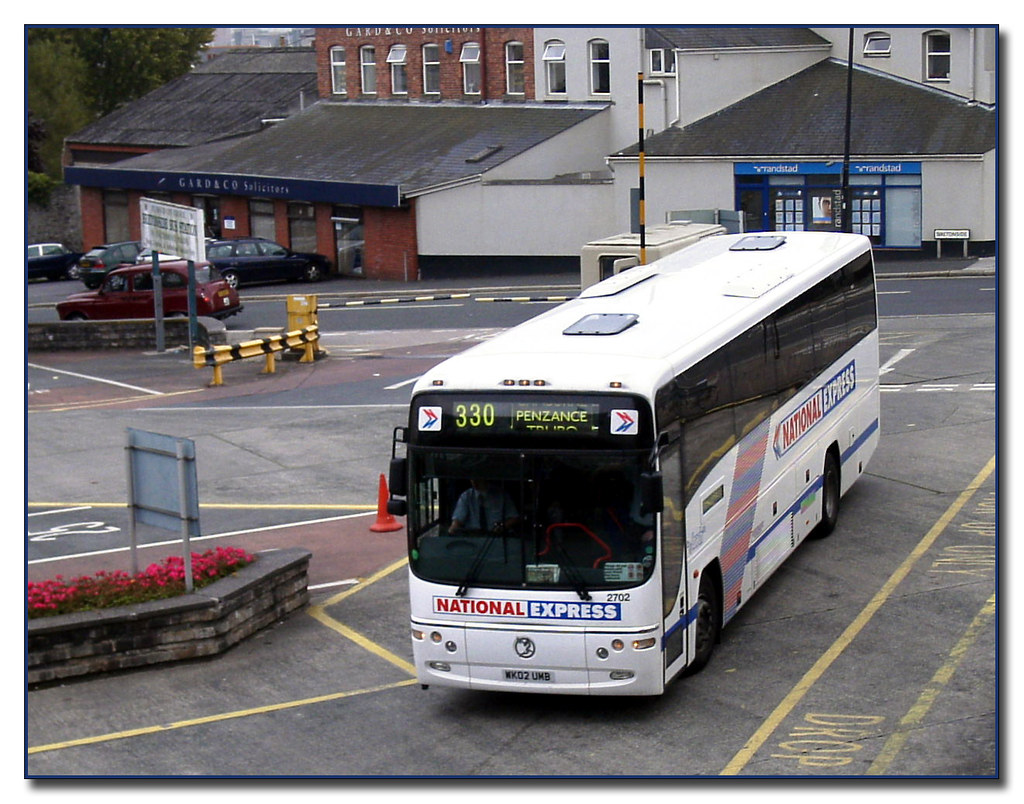 First Western National 2702 W52UMB