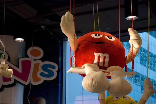 M&Ms store II