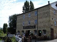Picture of Bella Italia, Newnham Road