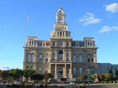 Muskingum County Court House