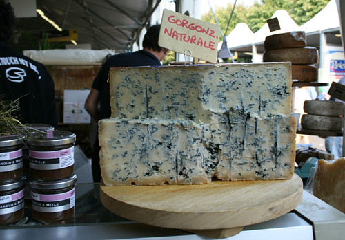 gorgonzola by Rachel Black, on Flickr