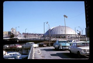 The Civic Arena
