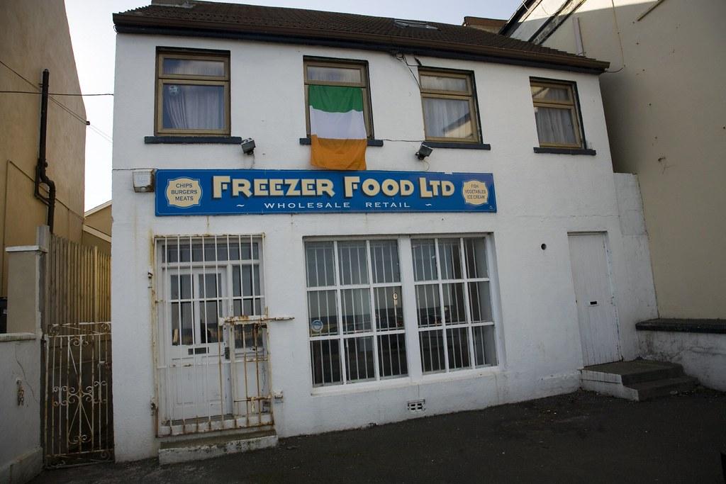 BRAY- FREEZER FOOD LTD.