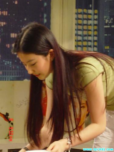 Liu yi fei sexy