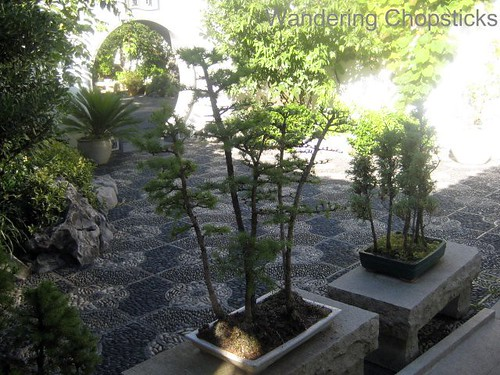 Day 4.12 Lan Su Chinese Garden (Portland Classical Chinese Garden) - Portland - Oregon 11