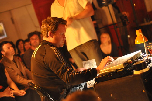 Ian Evans by Pirlouiiiit 14052010