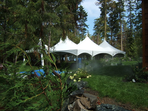 marquee tents by wssl & Flickriver: Most interesting photos tagged with wsslpartytents