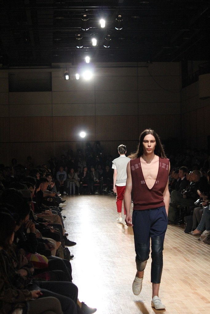 "ato Collection ""Japan Fashion Week in TOKYO 2010 (2)"