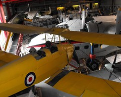 20100911 Southampton (portmanspad) Tags: de tiger moth southampton dh82 havilland bb807