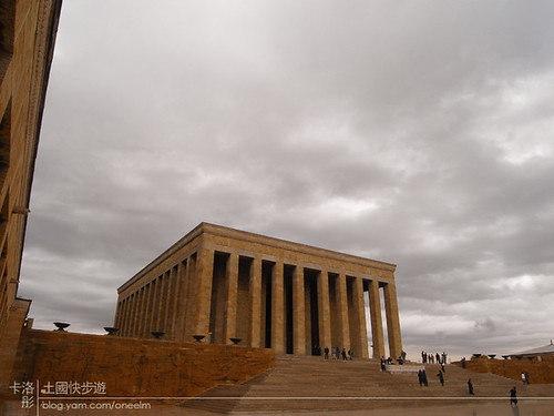 1014-107-凱莫爾陵寢暨紀念館