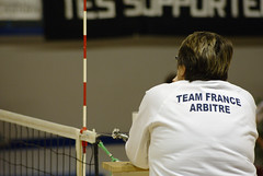 Arbitre au filet by zigazou76, on Flickr