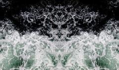 neptune (fotobananas) Tags: sea water god northsea poseidon neptune fotobananas