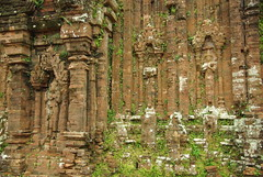 IMGP9521 (dtobias) Tags: ruins asia religion vietnam myson temples rtw cham 2010