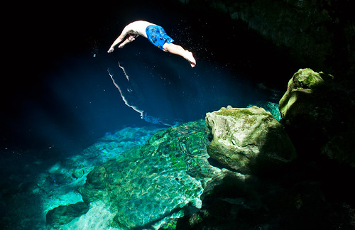 Cenotes of Cuzama 08