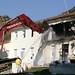 Demolition of Old Administration Building