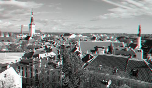 Tallinn in stereo