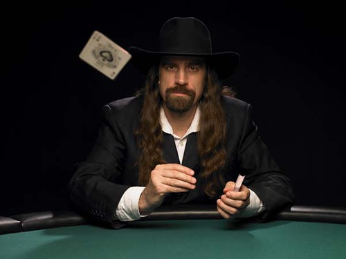 Chris Ferguson And Full Tilt Poker Saga Continues