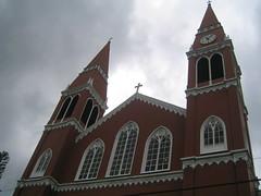 Grecia's Church