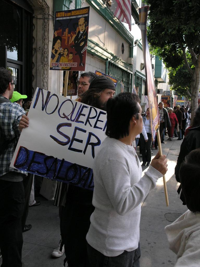 Morrison Hotel demonstration