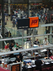 Picture of Yo Sushi, W2 1HB