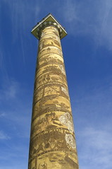 Astoria Column - by Christmas w/a K